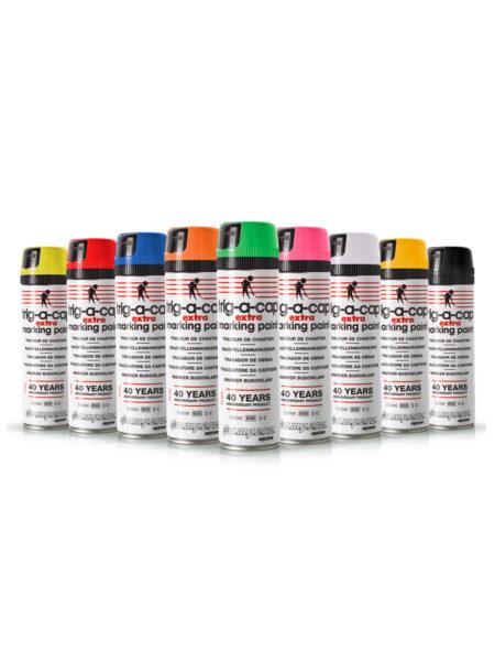 trig-acap extra Markierungsspray ampere