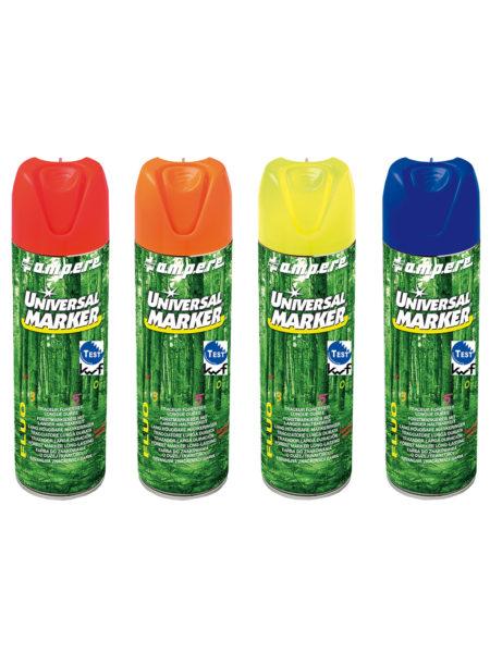 Universal Marker Frostmarkierer